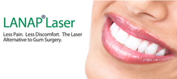 Laser Gum Surgery in Savannah, GA: How it works
